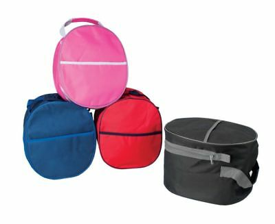 Rhinegold Riding Hat Carry Storage Bag +Worldwide Shipping *SPECIAL OFFER PRICE*