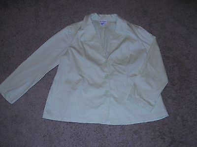 Motherhood Maternity Blazer/Jacket - Size XL