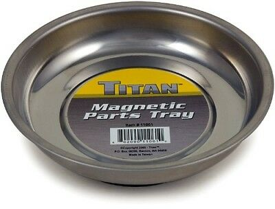 Titan Tools 11061 Mini Magnetic Parts Tray