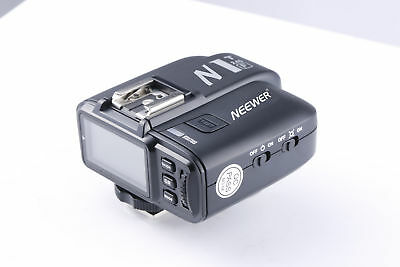 Neewer TTL 2.4G Flash Trigger Transmitter for Fuji X-Pro2 X-T20 X-T2 X-Pro1
