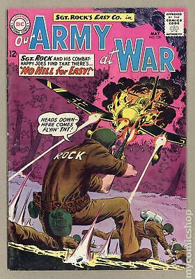Our Army at War (1952) #130 VG/FN 5.0