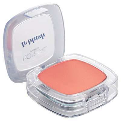 L'oreal LE BLUSH ROSE PASTEL 160 Peach new sealed with brush and mirror