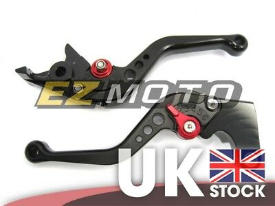 UK stock! SBR Clutch Brake levers for Honda CBR600RR 07-15 CBR1000RR SP 08-15