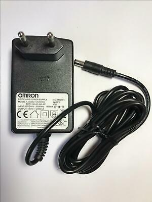 Replacement Power Supply for 12v DC Yamaha PA-1207 Cable 1A EU