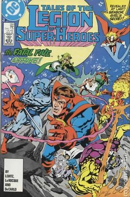 Legion of Super-Heroes (1980 2nd Series) #350 VF
