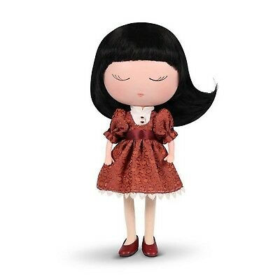 Anekke Doll Sweet with Red Outfit 20720 - New
