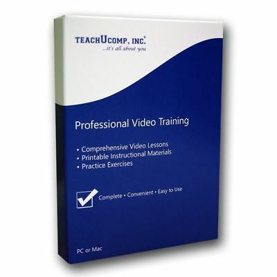 Learn QUICKBOOKS ONLINE Video Training Tutorial PKC Professional Course