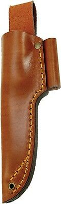 Casstrom--No 10 Sheath W/ Steel Holder
