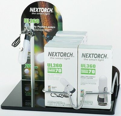 NexTorch--Utility Pocket Lantern Display