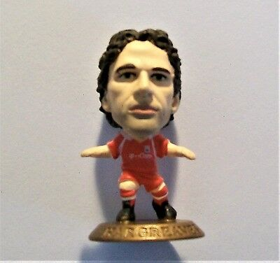 Microstars BAYERN MUNICH (HOME) HARGREAVES Germany S3 GOLD BASE MC9575