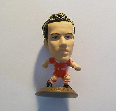 Microstars BAYERN MUNICH (HOME) LAHM Germany S3 GOLD BASE MC9585