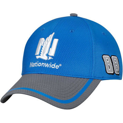 Dale Earnhardt Jr. Royal In The Groove Adjustable Snapback Hat - NASCAR