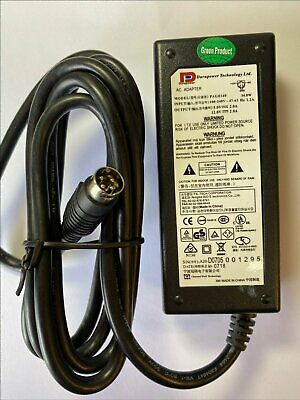 Replacement For LACIE AC Power Supply 5V/2A 12V/2.2A ACML-51
