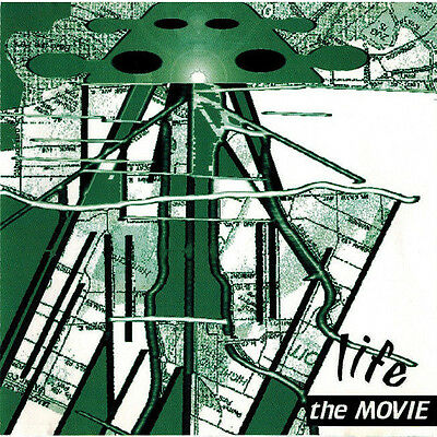 Life: The Movie - a Storm Records Compilation (CD 1995)