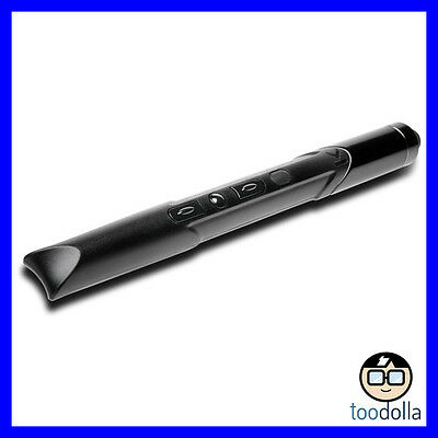 KENSINGTON PresentAir Pro Bluetooth 4.0 LE Presenter with red laser pointer