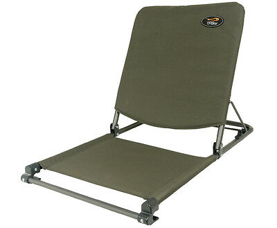 TF Gear NEW Chillout Lightweight Universal Carp Fishing Bed Mate Chair- Free P+P