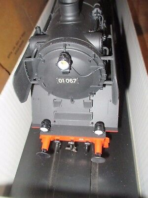 55900 Marklin Gauge 1 DB Engine & Tender w Free ship!