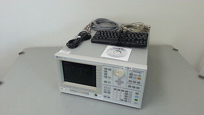 Keysight/Agilent 4155B Semiconductor Parameter Analyzer