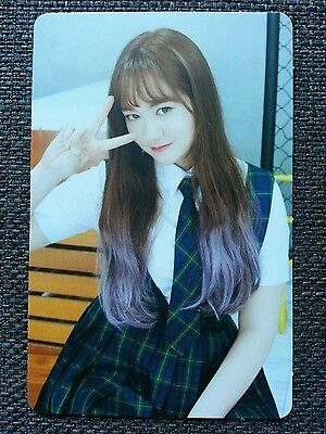PRISTIN KYLA Official PHOTOCARD #1 2nd Mini Album SCHXXL OUT 카일라
