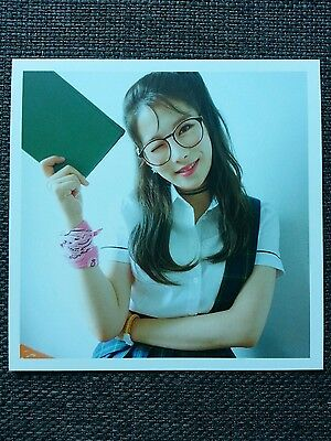 PRISTIN RENA Official Postcard PHOTOCARD #3 2nd Mini Album SCHXXL OUT 레나