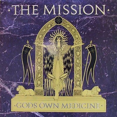 Gods Own Medicine (Europe 1986) : The Mission