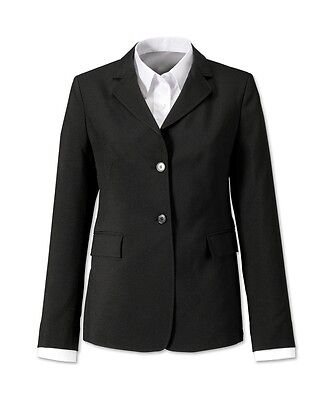 Job Lot 6 x Ladies Proffesional Classic Work Jacket Size 10 Rever Collar Blazer