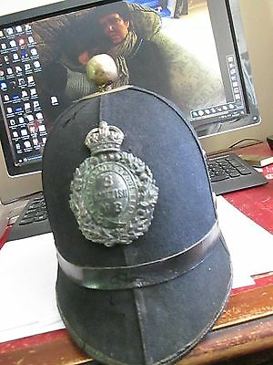 8 Scottish Vb Cloth Helmet