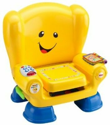 Fisher Price Laugh and Learn Smart Stages Chair Kids Toddlers Educational Toy