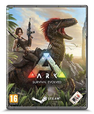 ARK - Survival Evolved            PC          !!!!!!  NEU+OVP !!!!!