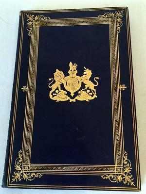 """Very Rare Antique 1910 Great Britain Navy Leather """"The Dreadought"""" Book Photos"""