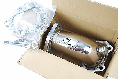 Exhaust Turbo Elbow Pipe For Nissan 200Sx S13 Ca18Det 1988-1994