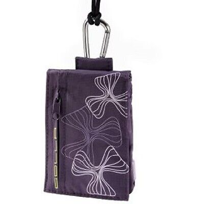 Golla Mobile Music Bag Cosmos, Pflaume 91578