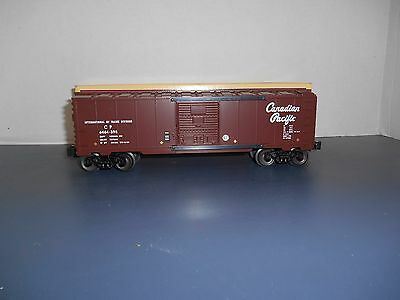 Lionel #29215 Canadian Pacific Box Car 6464-398 (LS)