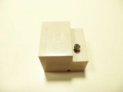 DUAL 1225 TT PARTS - cover - switch