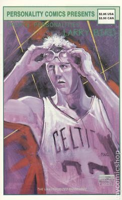 Sports Personalities (1991) #10 FN