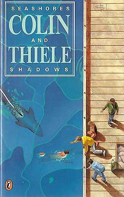 Seashores and Shadows - Colin Thiele P/B