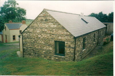 Self Catering Holiday Cottage Pembrokeshire Oct 28th to Nov 4th Blueslate