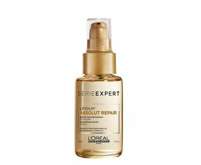 Loreal Serie Expert Absolut Repair Lipidium Serum Constructeur 50 ml