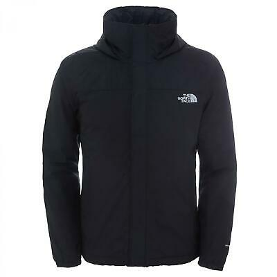 The North Face Herren Thermojacke Resolve A14Y