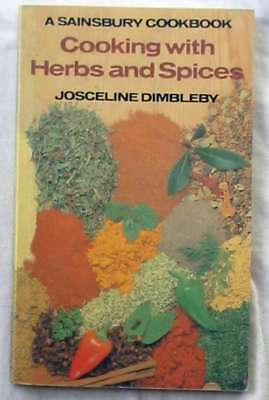 Cooking With Herbs And Spices - Josceline Dimbleby - Ver Indice