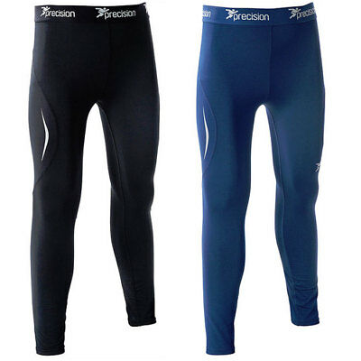 Precision Base-Layer Junior Leggings With Moisture Management System