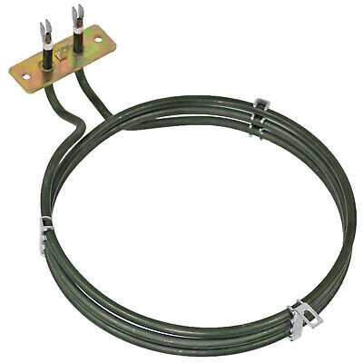 3 Turn Circular Heating Element for MOFFAT Fan Oven Cooker 2500W 240V
