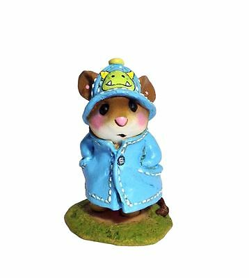 Wee Forest Folk M-180wmb Eerie April Showers - Event Spec