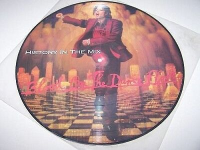 Michael Jackson-BLOOD ON THE DANCE FLOOR - HISTORY IN THE MIX - sealed  - mint