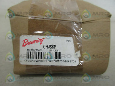"Browning Chjs6P Coupling 1-3/4"" *new In Box*"