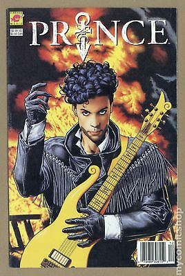 Prince Alter Ego (1991) #Issue 1, Printing 1N VG+ 4.5