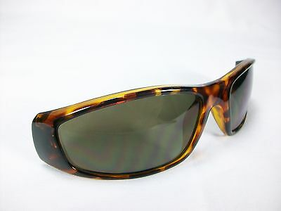 Bolle Grunt 10268 Brown Tortoise & Bronze Replacement Sunglasses Lens & Frame