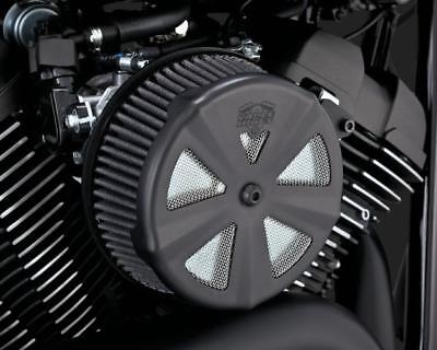 Vance & Hines VO2 Air Cleaner Intake Naked #71023 Yamaha Bolt/SCR950