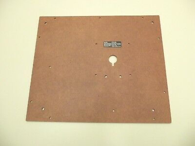 SONY PS-T25 TURNTABLE PARTS - bottom cover