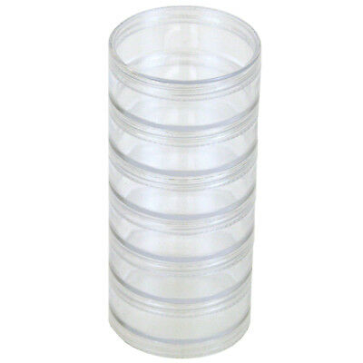 Small Storage Containers For Beads Crafts Jewelry Screws spices